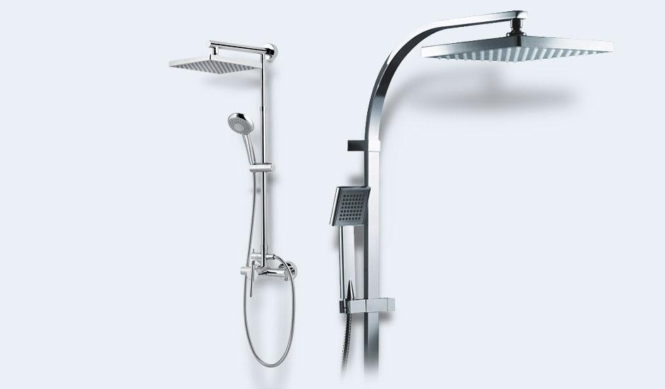 duschen g nstige produkte rund um die dusche. Black Bedroom Furniture Sets. Home Design Ideas