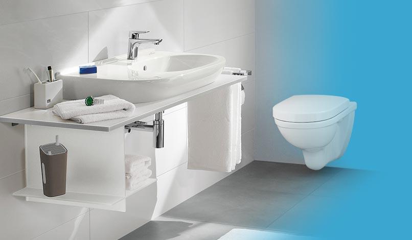 badkeramik bei duschmeister riesige auswahl unschlagbare. Black Bedroom Furniture Sets. Home Design Ideas