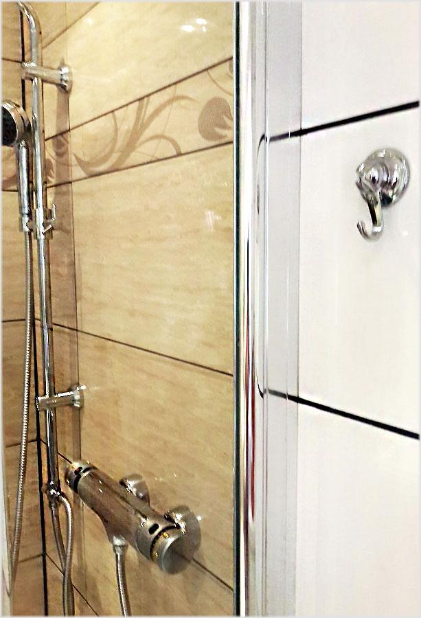schulte garant stapelprofil chromoptik d8040. Black Bedroom Furniture Sets. Home Design Ideas