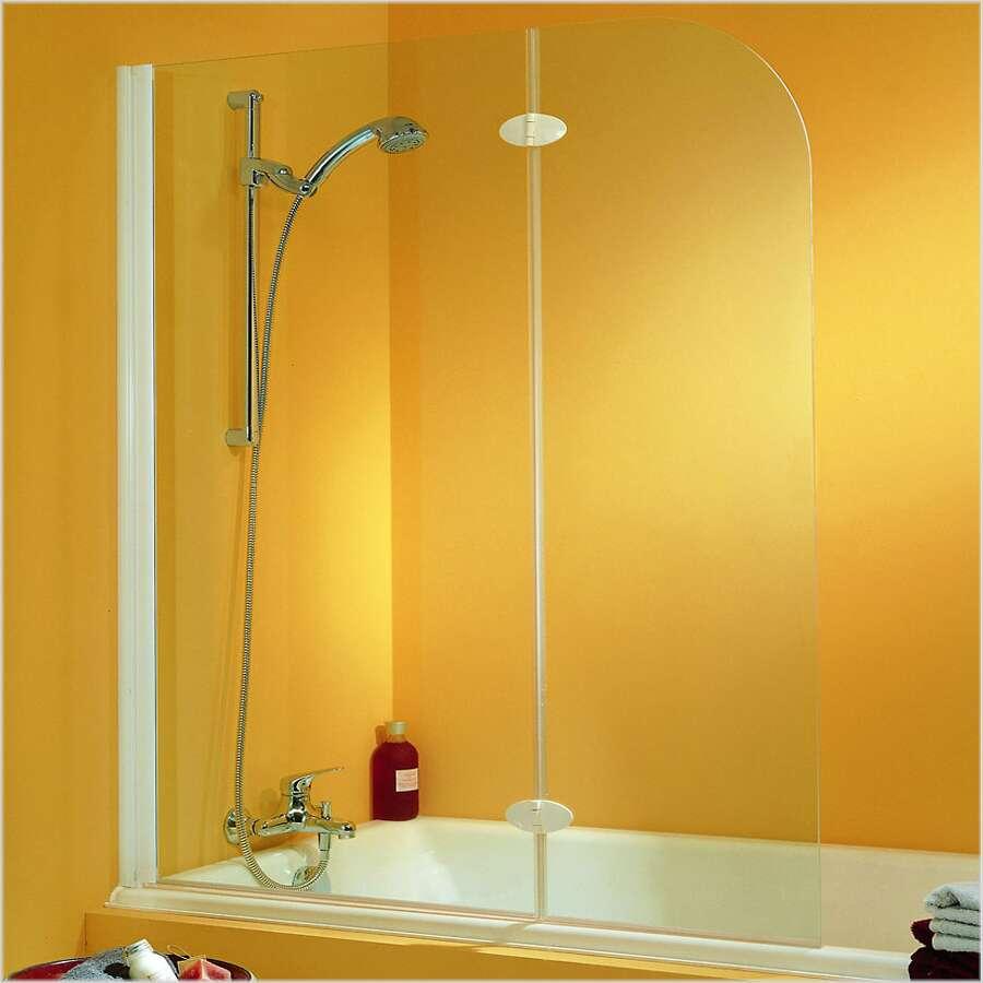 einfach ohne bohren duschwand badewannenfaltwand ebay. Black Bedroom Furniture Sets. Home Design Ideas