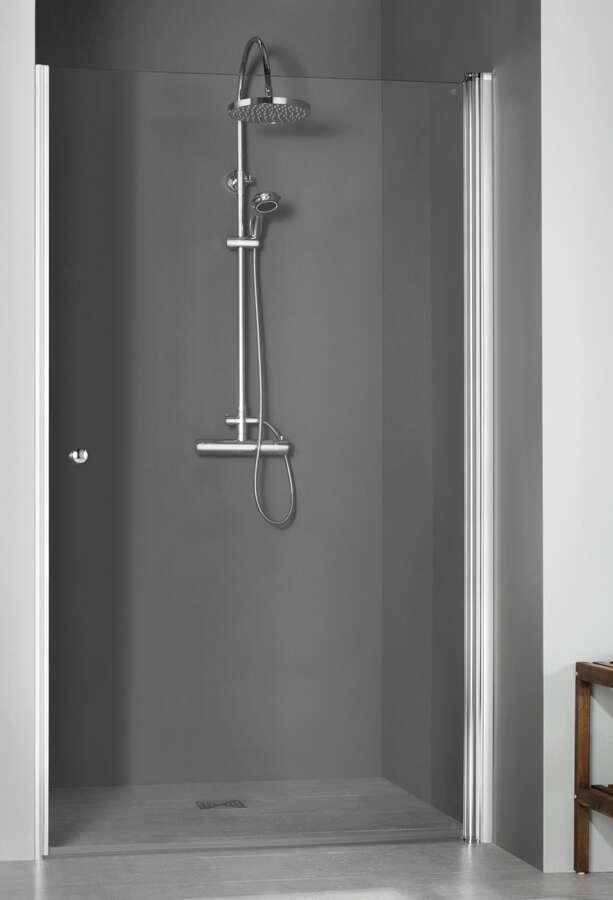 breuer dusche elana dreht r in nische quick 1632 fff. Black Bedroom Furniture Sets. Home Design Ideas