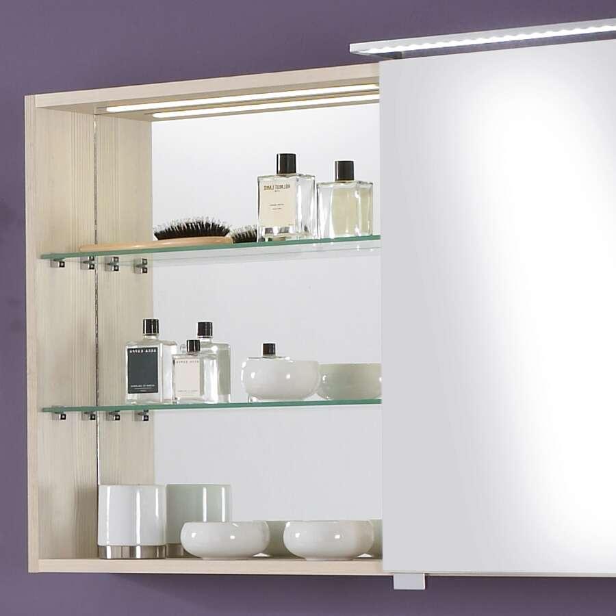 spiegelschrank la vie twinny 606x1. Black Bedroom Furniture Sets. Home Design Ideas