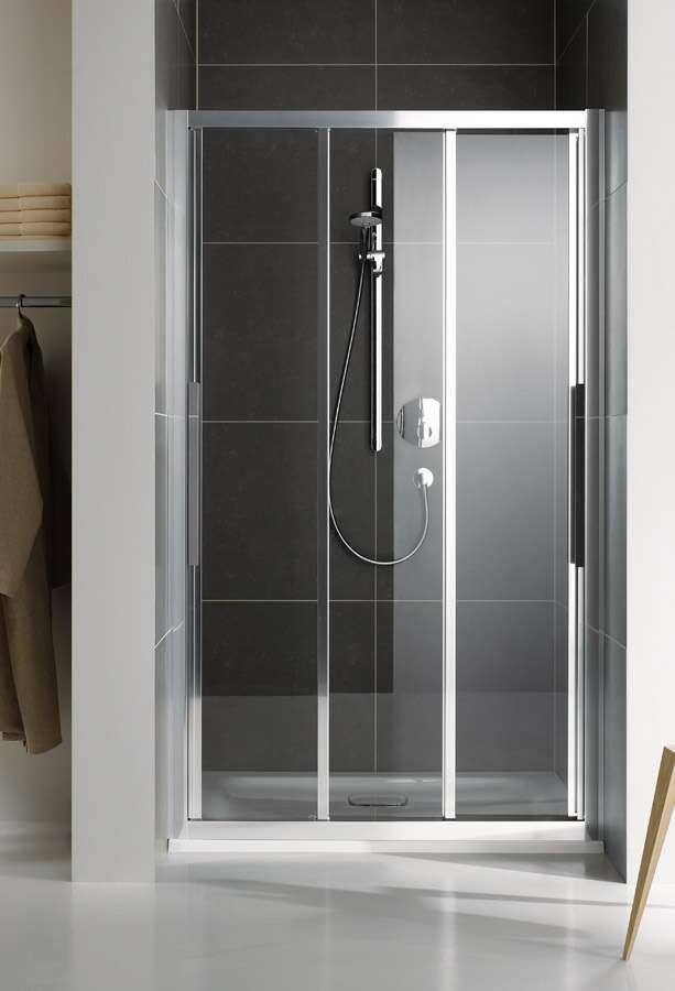 koralle duschkabine myday schiebet r f r gleichhohe seitenwand s3. Black Bedroom Furniture Sets. Home Design Ideas