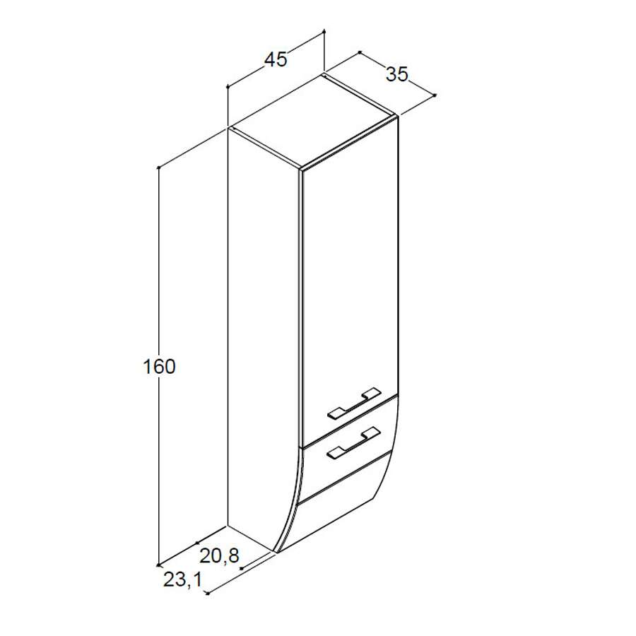 45 cm breit toplader cm breit hea with 45 cm breit excellent cm cm hausdesign cm breit. Black Bedroom Furniture Sets. Home Design Ideas