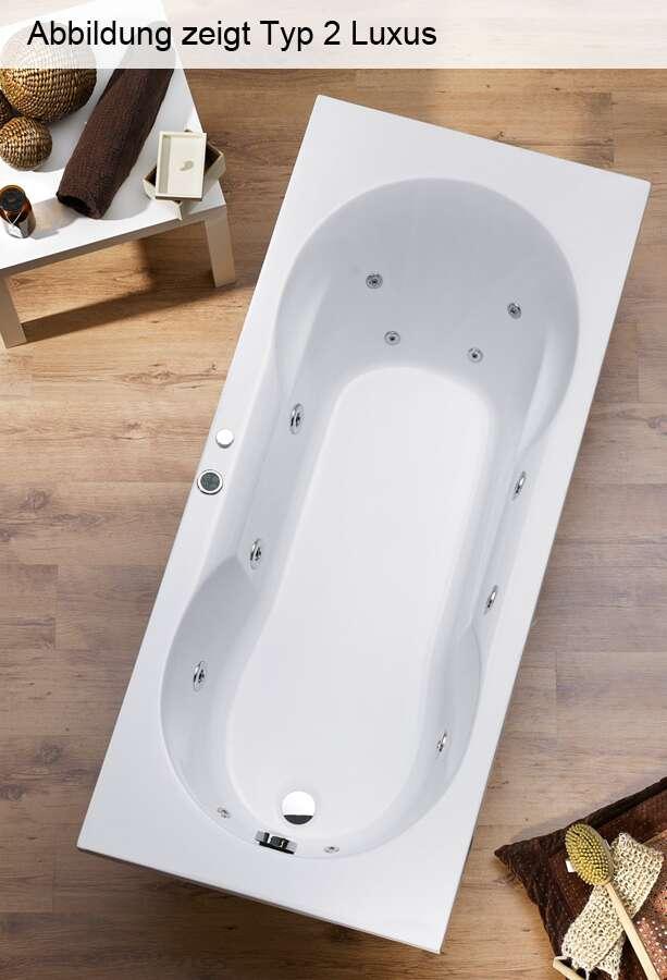 Whirlpool 170 75 eckventil waschmaschine - Badewanne nixe ...