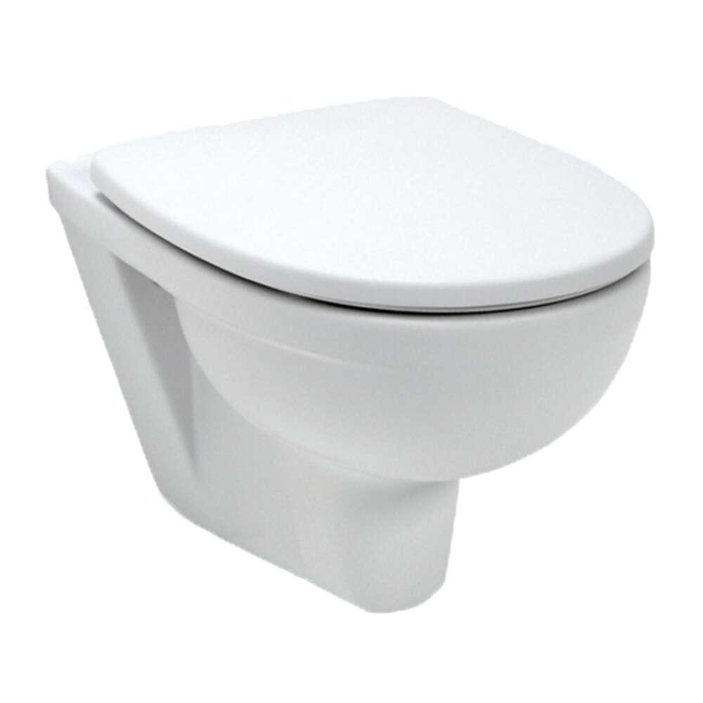 wand wc duschmeister tiefsp ler toilette 1836331. Black Bedroom Furniture Sets. Home Design Ideas