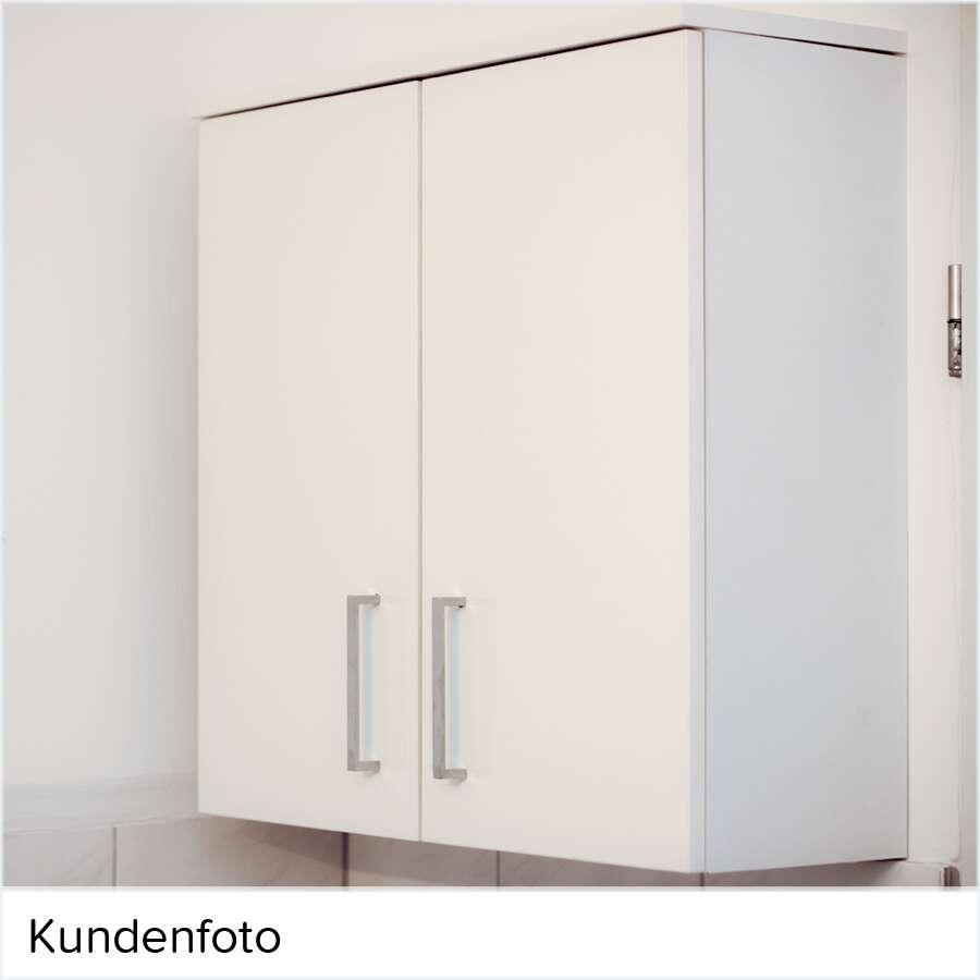 fackelmann badschrank oberschrank atlanta 60 cm 82733. Black Bedroom Furniture Sets. Home Design Ideas