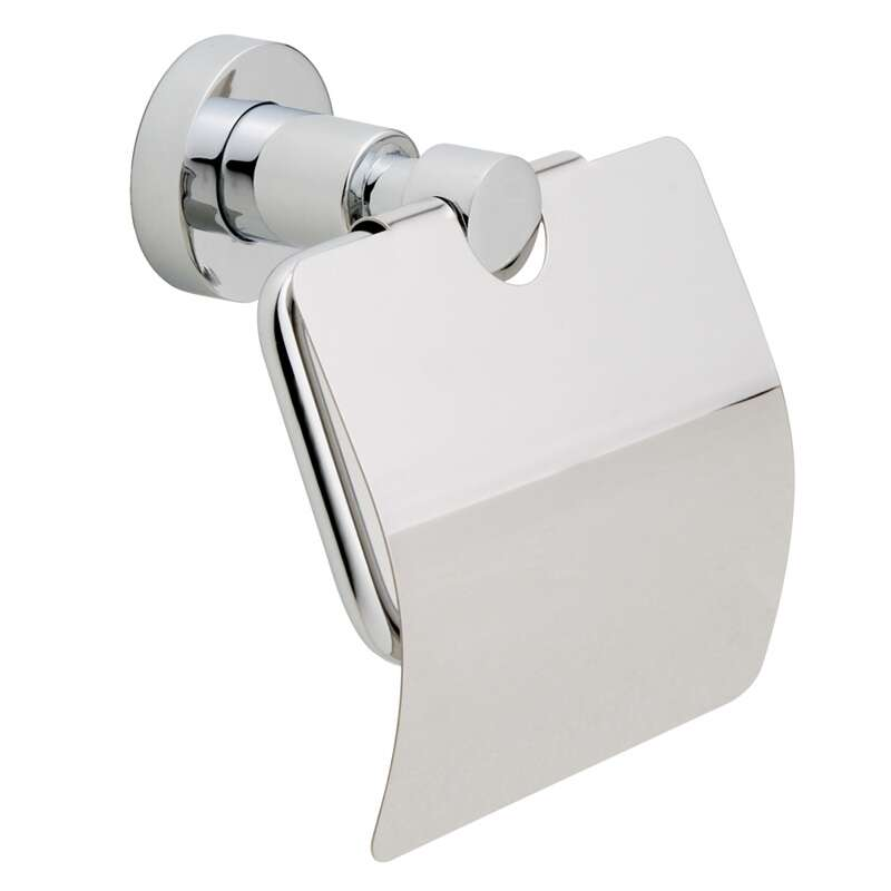 nie wieder bohren loxx wc papierrollenhalter style lo236. Black Bedroom Furniture Sets. Home Design Ideas