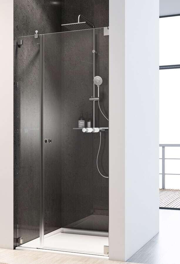 schulte davita pendelt r 1 teilig mit nebenteil in nische. Black Bedroom Furniture Sets. Home Design Ideas