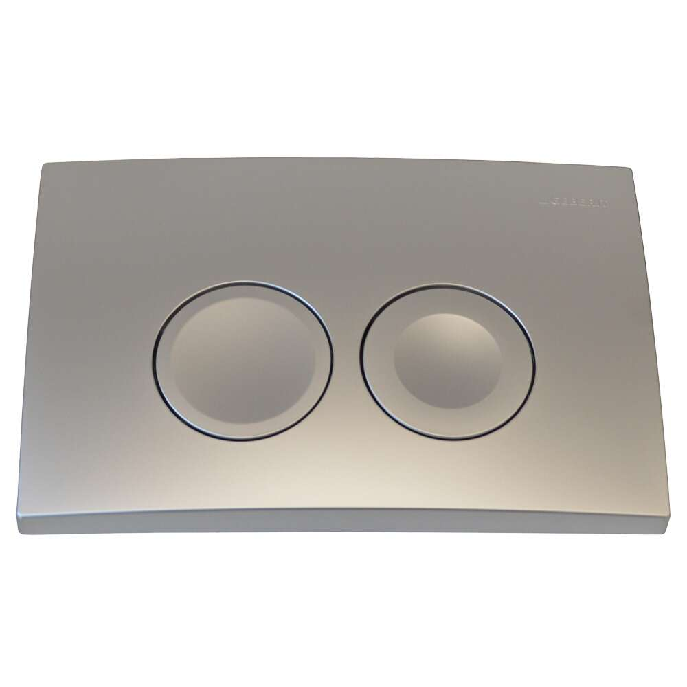 geberit abdeckplatte delta 21 chrom seidenglanz f r up 100. Black Bedroom Furniture Sets. Home Design Ideas