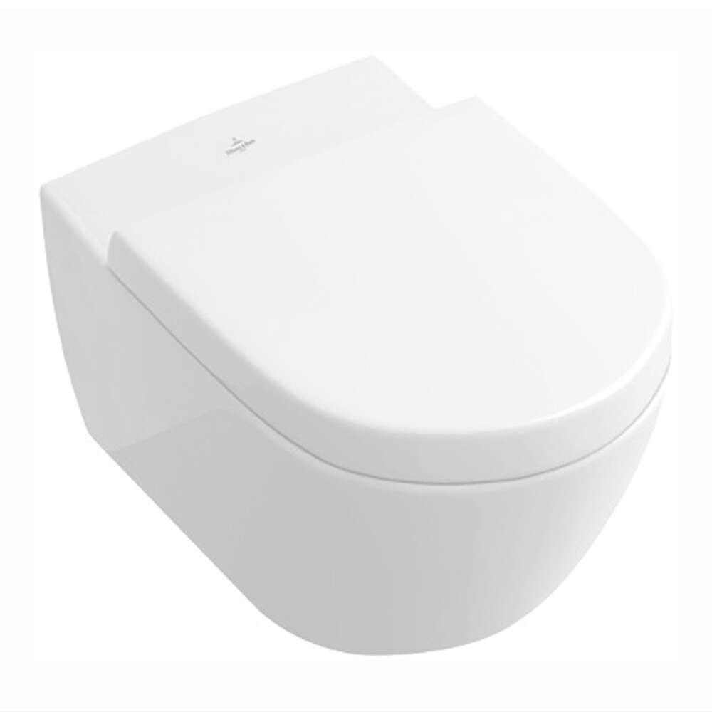 villeroy boch subway 2 0 wandwc tiefsp ler sp lrandlos ceramicplus 8321206. Black Bedroom Furniture Sets. Home Design Ideas