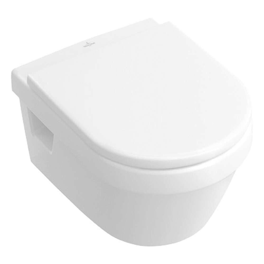 villeroy boch omnia architectura wc sp lrandlos ceramicplus 8308727. Black Bedroom Furniture Sets. Home Design Ideas
