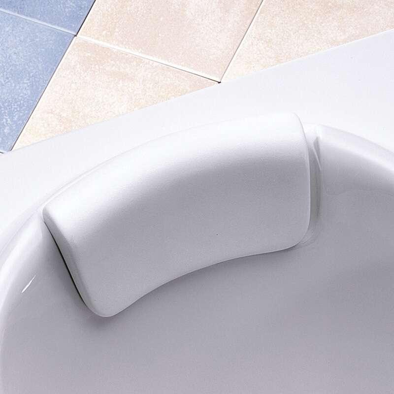 ottofond nackenkissen f r rechteckbadewanne jamaica 10620. Black Bedroom Furniture Sets. Home Design Ideas
