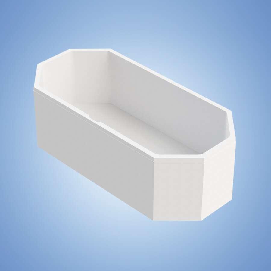 ottofond wannentr ger f r badewanne sicilia 1700 990164. Black Bedroom Furniture Sets. Home Design Ideas