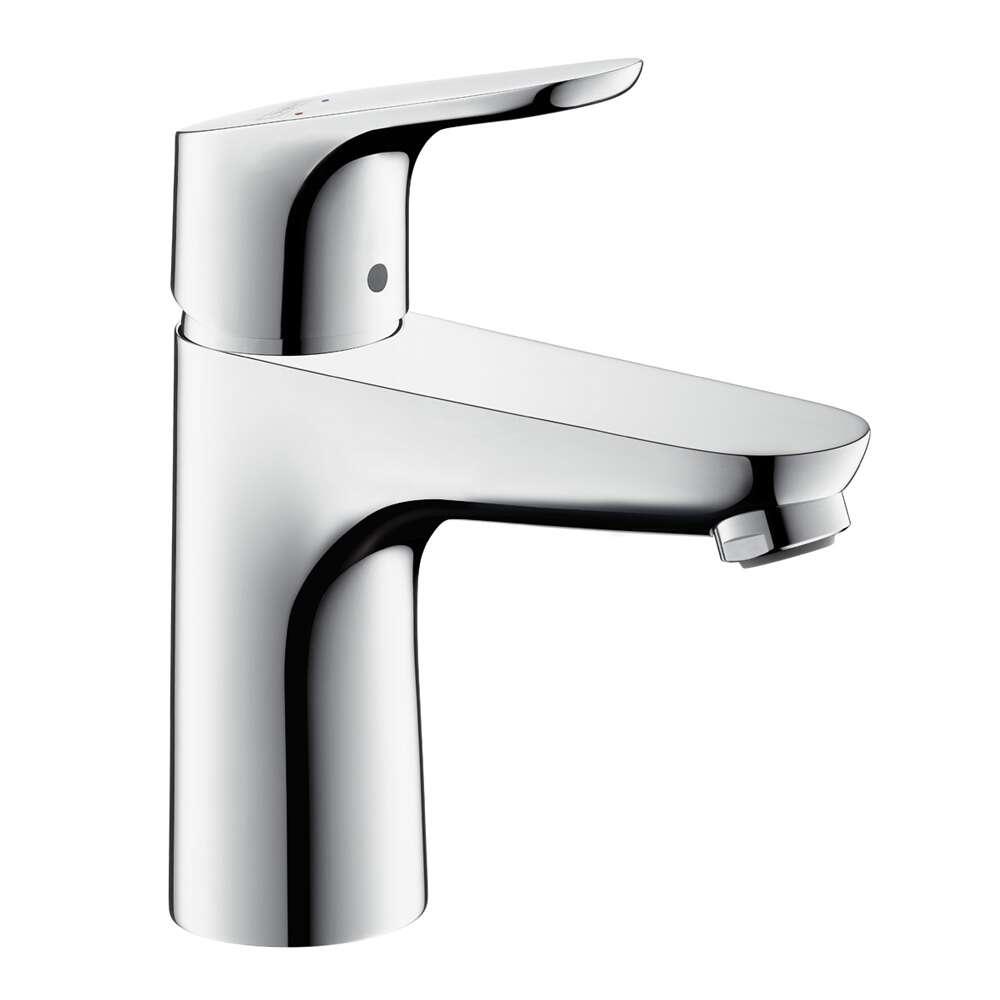 Hansgrohe Focus 100 Einhebel Waschtisch Armatur Mit Ablauf 8302494