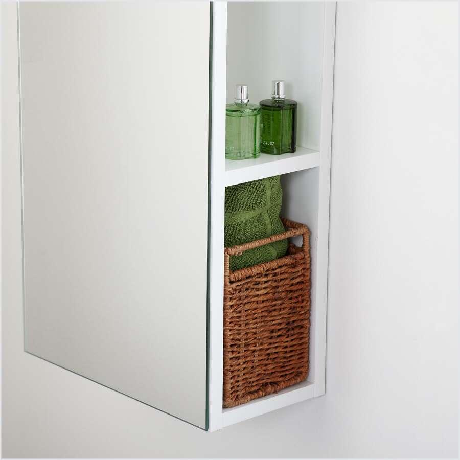 badschrank flach bestseller shop f r m bel und einrichtungen. Black Bedroom Furniture Sets. Home Design Ideas
