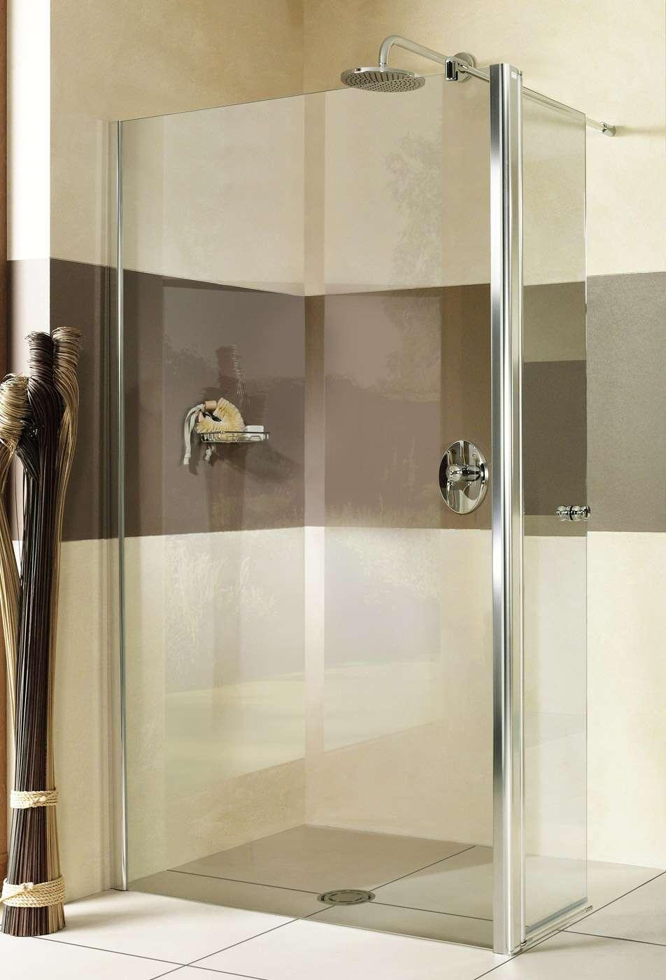 breuer entra duschwand alleinstehend mit beweg element quick 2019 fff. Black Bedroom Furniture Sets. Home Design Ideas