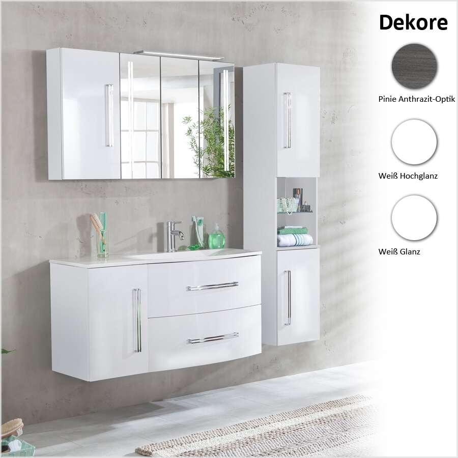 fackelmann lugano badm bel 115 cm 73x0x 73xxx. Black Bedroom Furniture Sets. Home Design Ideas