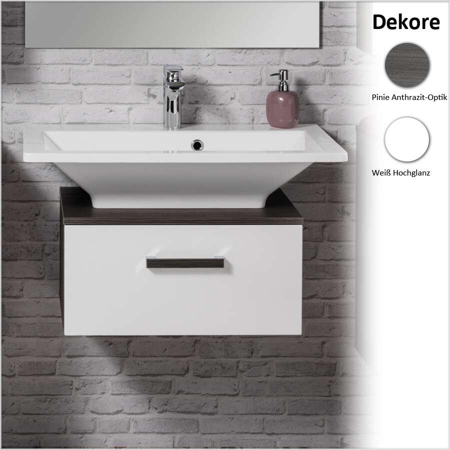 fackelmann candia waschtischunterschrank 60 cm 82004. Black Bedroom Furniture Sets. Home Design Ideas