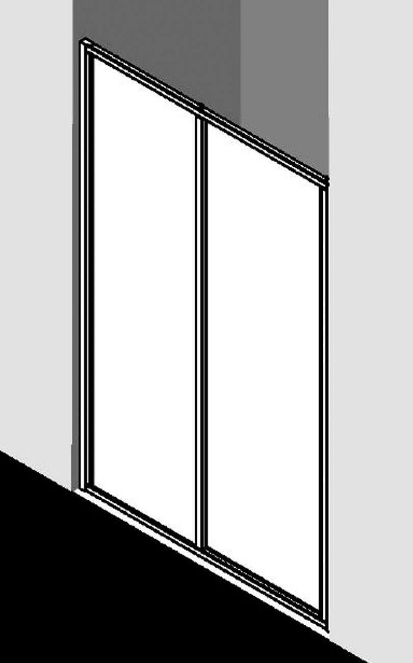 kermi nova 2000 gleitt r 2 tlg an ft f nische oder f sw kurz. Black Bedroom Furniture Sets. Home Design Ideas