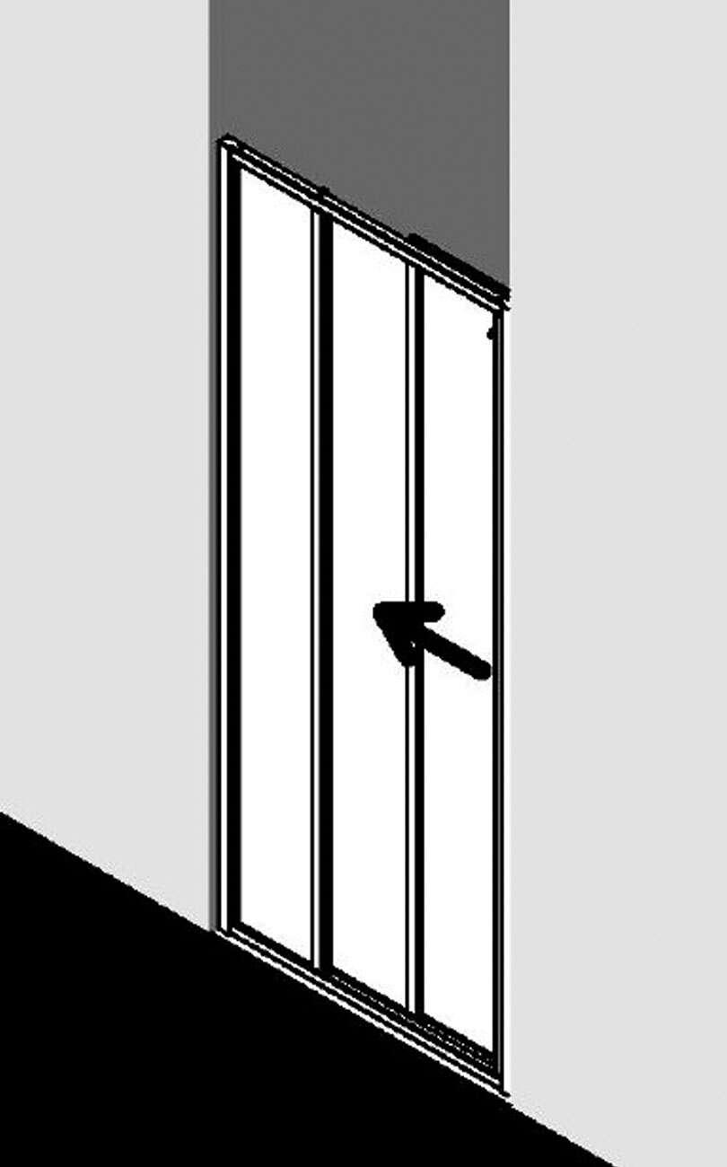 kermi nova 2000 gleitt r 3 tlg an ft f nische oder f sw kurz. Black Bedroom Furniture Sets. Home Design Ideas