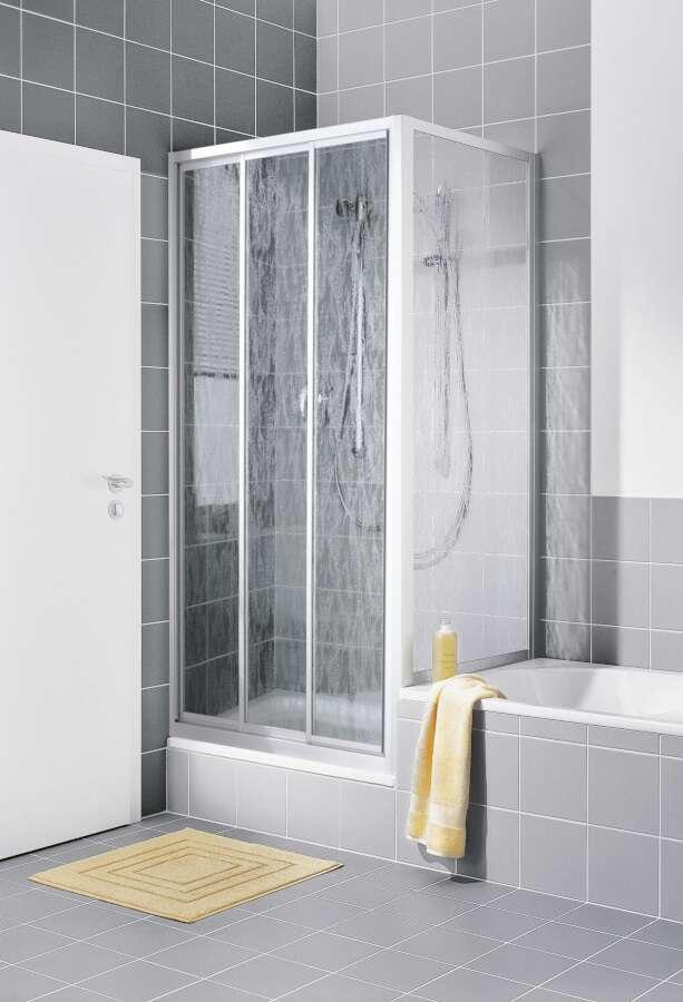 kermi nova 2000 gleitt r 3 tlg f nische oder f sw kurz. Black Bedroom Furniture Sets. Home Design Ideas