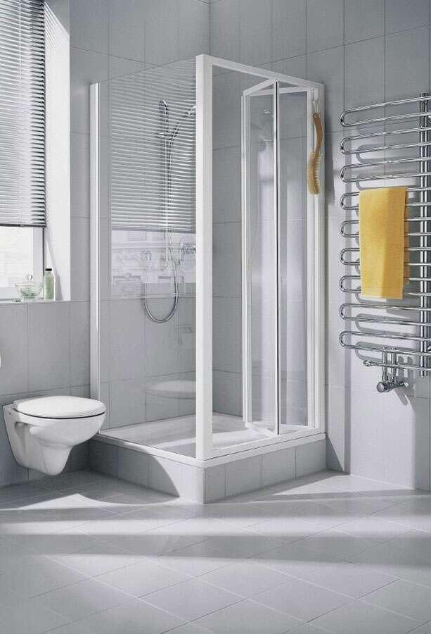 kermi ibiza 2000 faltt r f r seitenwand. Black Bedroom Furniture Sets. Home Design Ideas