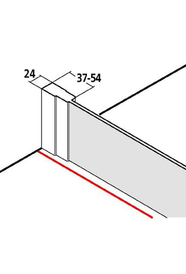 kermi ibiza 2000 f nfeckdusche mit pendelt r. Black Bedroom Furniture Sets. Home Design Ideas