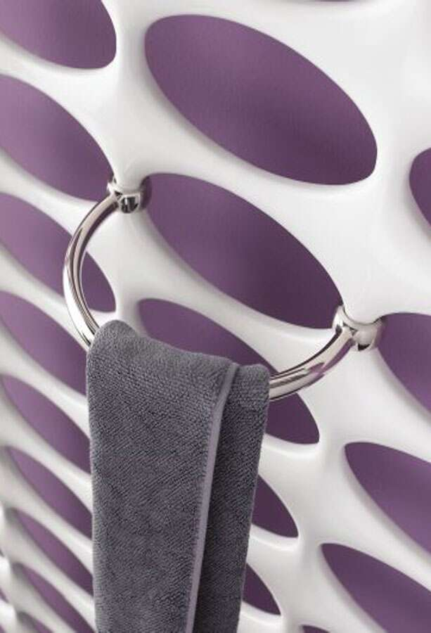 kermi handtuchring f r heizk rper ideos 508 und 758 mm zc00820001. Black Bedroom Furniture Sets. Home Design Ideas