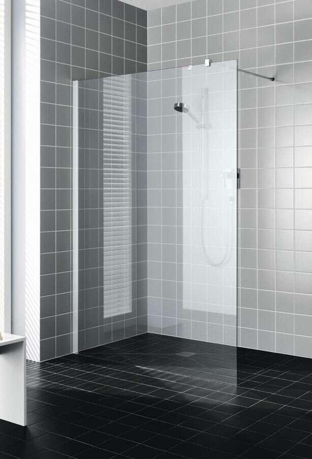 kermi filia xp walk in duschwand. Black Bedroom Furniture Sets. Home Design Ideas