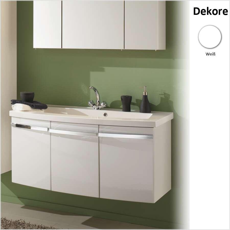 duschmeister spar set sylt waschplatz 110 cm set 3 teilig. Black Bedroom Furniture Sets. Home Design Ideas
