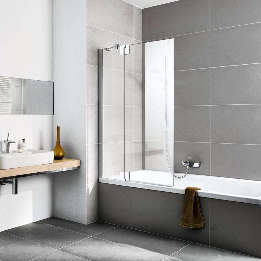 kermi pasa xp badewannenaufsatz mit pendelfl gel an. Black Bedroom Furniture Sets. Home Design Ideas