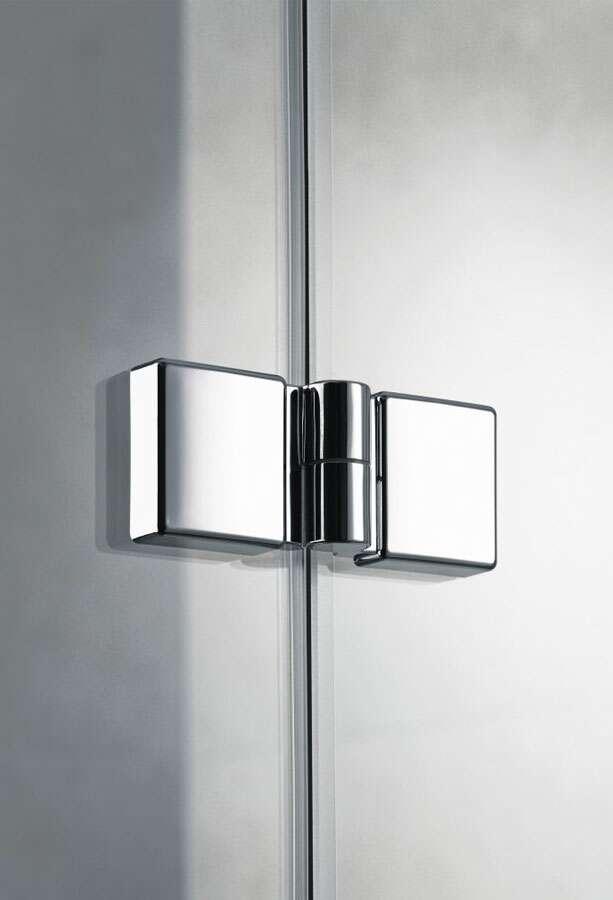 kermi diga drehfaltt r als walk in duschwand. Black Bedroom Furniture Sets. Home Design Ideas