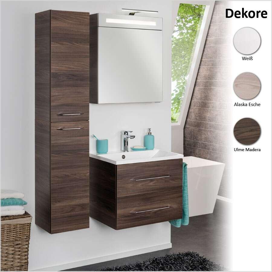 Waschplätze 38 - 60 cm breit zu günstigen Preisen bei Duschmeister.de