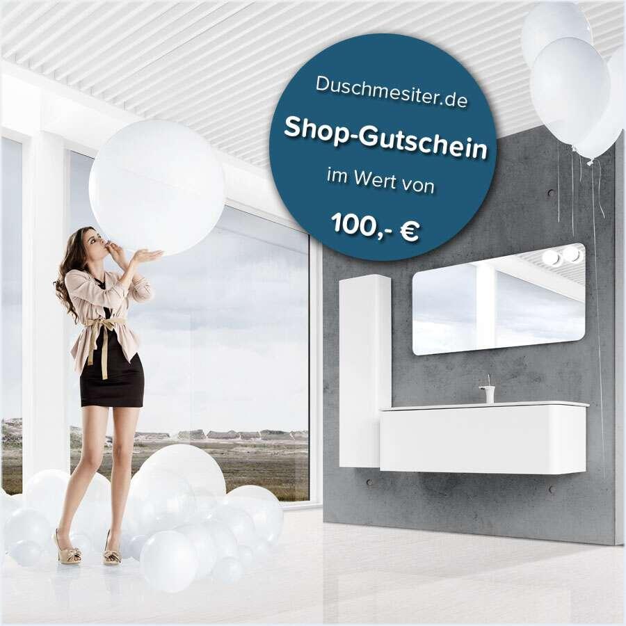 duschmeister geschenkgutschein zum ausdrucken und. Black Bedroom Furniture Sets. Home Design Ideas