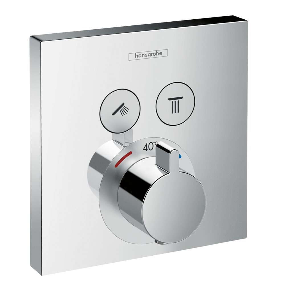 duscharmatur mit thermostat ho85 kyushucon. Black Bedroom Furniture Sets. Home Design Ideas