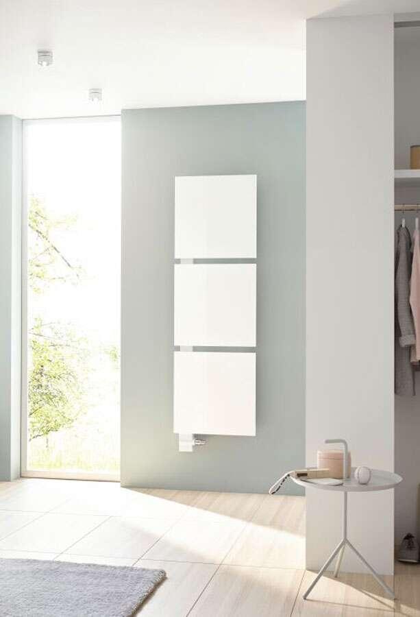kermi badheizk rper signo inkl anschluss set. Black Bedroom Furniture Sets. Home Design Ideas