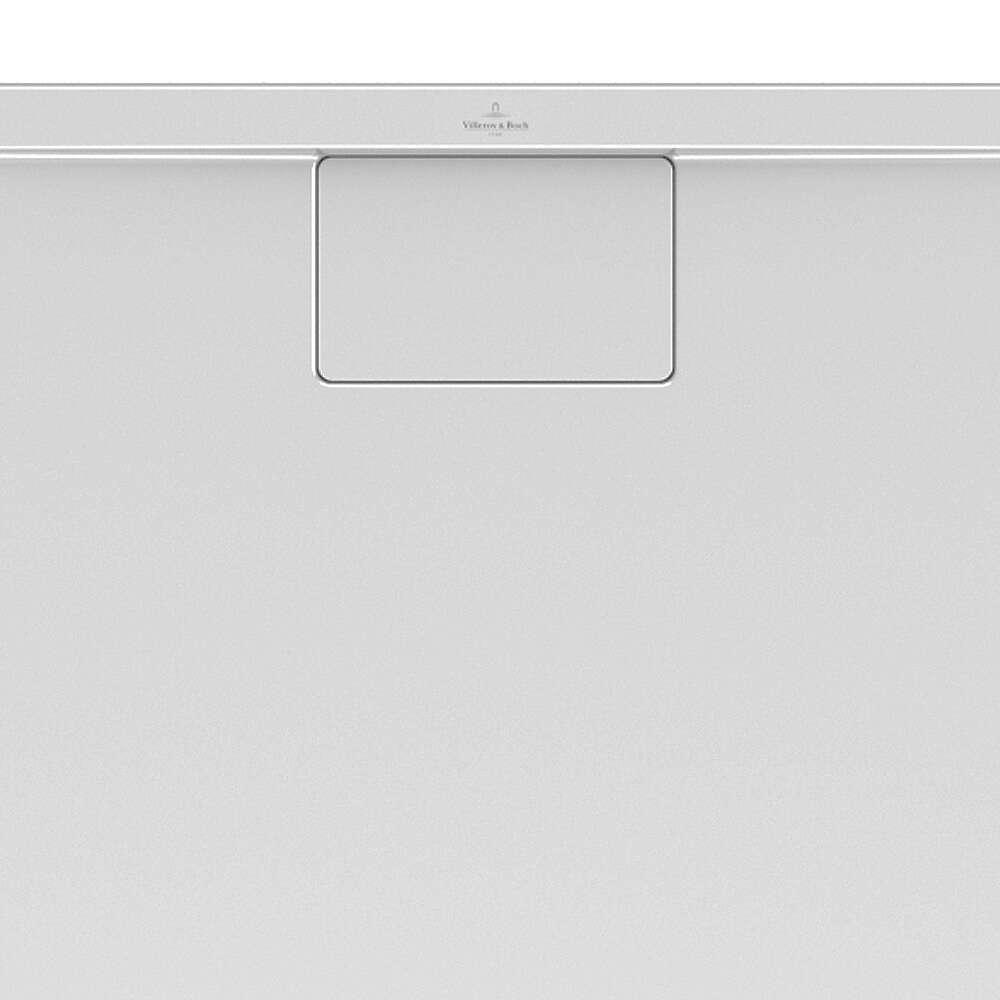 villeroy boch architectura metalrim duschwanne 8339049. Black Bedroom Furniture Sets. Home Design Ideas