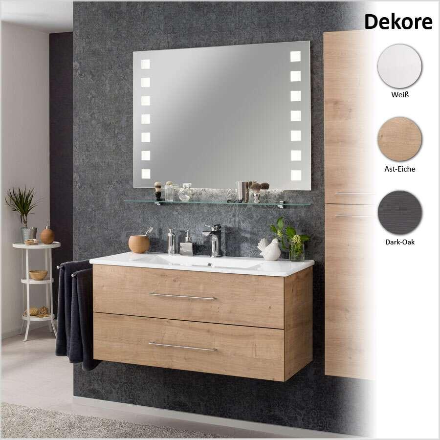 badm bel 100 cm breit icnib. Black Bedroom Furniture Sets. Home Design Ideas