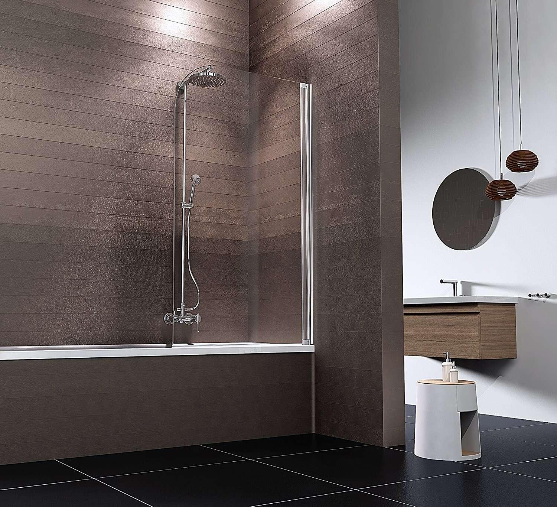 schulte badewannenfaltwand berlin 140x81 cm ohne bohren express d3451. Black Bedroom Furniture Sets. Home Design Ideas