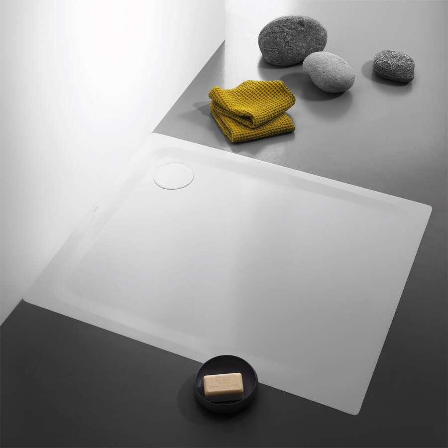 kaldewei duschwanne superplan plus. Black Bedroom Furniture Sets. Home Design Ideas