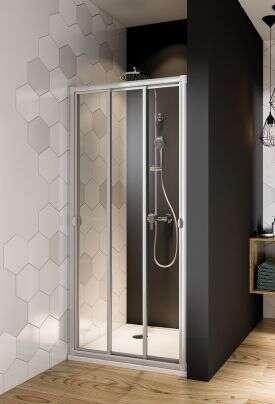 fara schiebet r in nische oder f r seitenwand. Black Bedroom Furniture Sets. Home Design Ideas