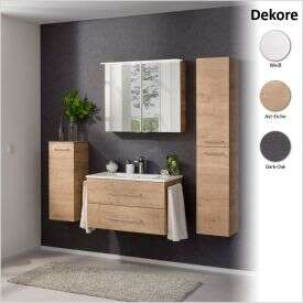 fackelmann spiegelschrank 80 cm spiegelschrank. Black Bedroom Furniture Sets. Home Design Ideas