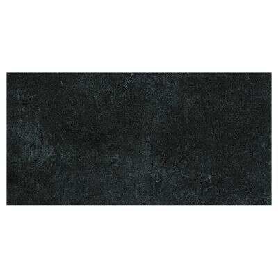 Aet Aet MELODY Bodenfliese, negro, 30 x 60 cm