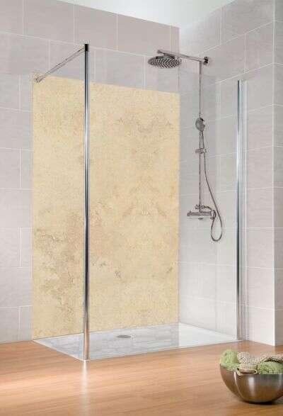 Gut gemocht Duschrückwände gibt es im Online-Shop von Duschmeister.de OJ59