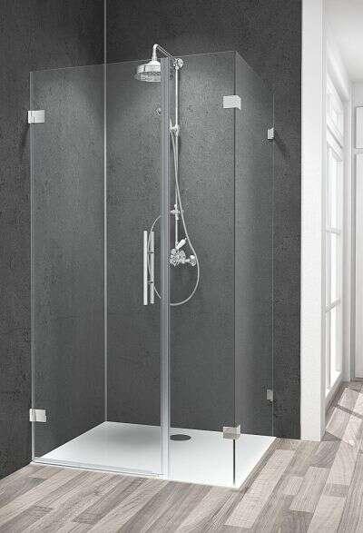 Duschkabine An Badewanne Günstig Bei Duschmeisterde Versandfrei