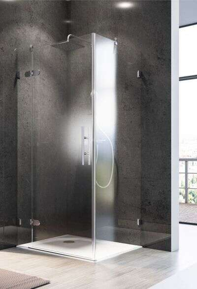 Dusche Und Badewanne Nebeneinander duschkabine an badewanne günstig bei duschmeister.de versandfrei