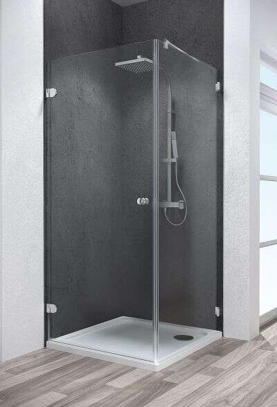 schulte davita die hochwertige duschkabine gibt es bei. Black Bedroom Furniture Sets. Home Design Ideas