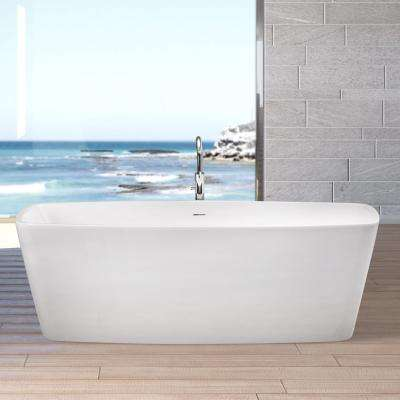 ottofond freistehende badewanne primera 170 x 80 703601bw. Black Bedroom Furniture Sets. Home Design Ideas