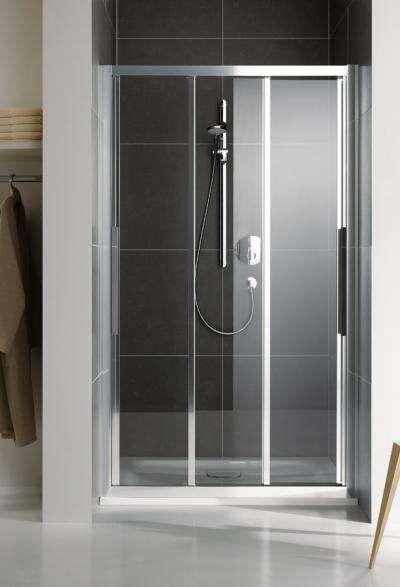 koralle myday duschkabinen vom marken hersteller bei. Black Bedroom Furniture Sets. Home Design Ideas